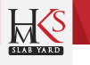 HMKS Slab Yard located at 601 East 1st Street Casper Wyoming